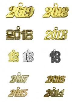 Jahreszahlen