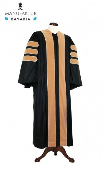 Doktortalar Soziologie - royal regalia