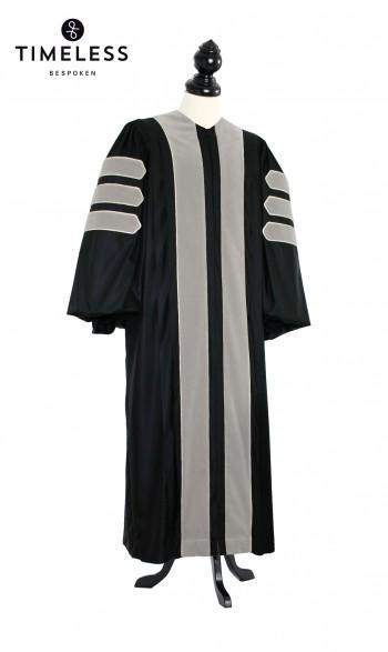 Doktortalar Rhetorik, TIMELESS silver wool