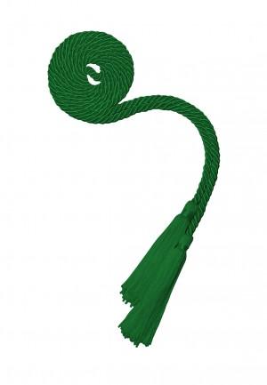 Akademische Ehrenkordel smaragd-grün