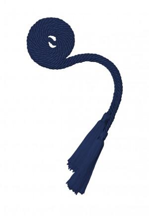 Akademische Ehrenkordel dunkelblau