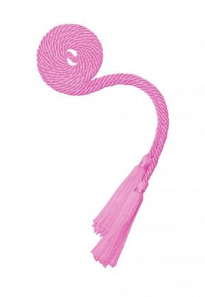 Akademische Ehrenkordel rosa