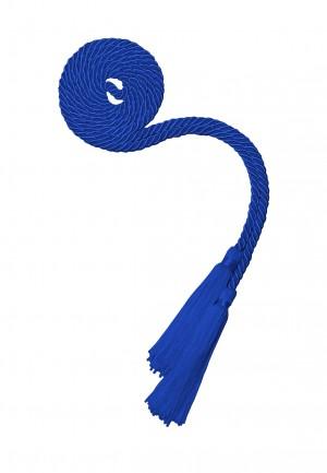 Akademische Ehrenkordel royal-blau