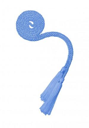 Akademische Ehrenkordel hell-blau