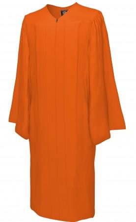 Talar, MATT, orange