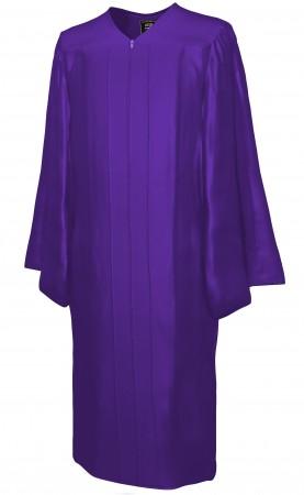 Talar, GLANZ, violett