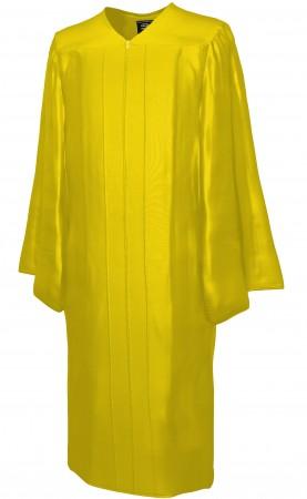 Talar, GLANZ, gold-gelb