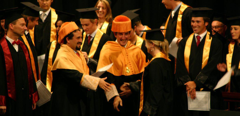 Akademische Talare