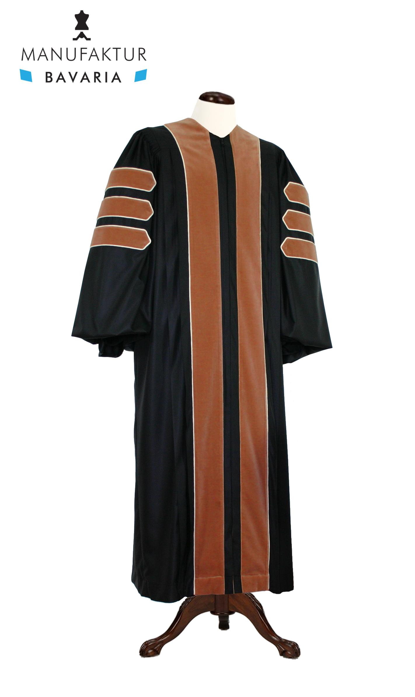 Doktortalar Wirtschaft - royal regalia