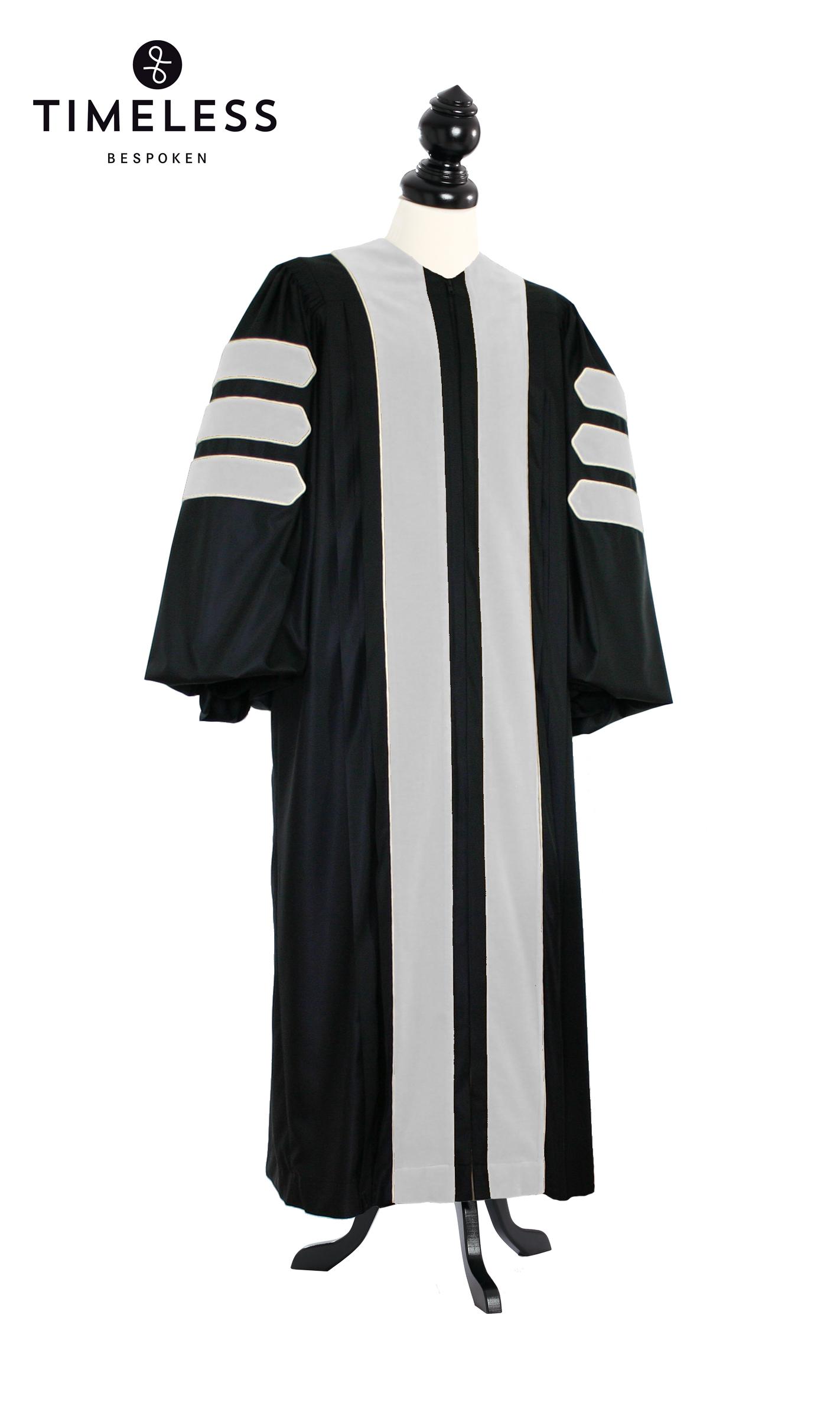 Doktortalar Kunst und Geisteswissenschaften, TIMELESS silver wool